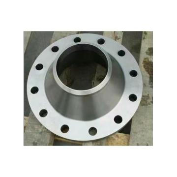 Welding Neck Forged Flanged
