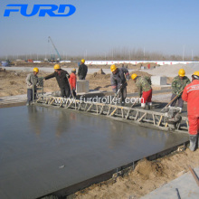 Factory Different width Concrete Road Leveling Machine