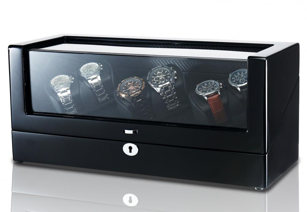 Ww 8118 Watch Winder Case