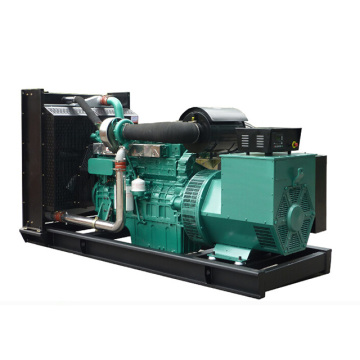 660kw Standby Power Generator
