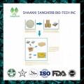 1kg Shiitake 50:1 Extract 50% Polysaccharide Pow-der
