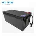 LiFePO4 12V 100AH Battery for Solar PV System