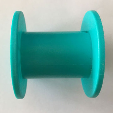 Empty Plastic Spool for Solder Assembly Materials