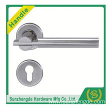 SZD Silver color stainless steel sliding glass door handles
