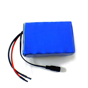 18650 11.1V 7000mAh 3S2P Lithium Ion Battery Pack