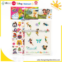 Tattoo Sticker For Kids
