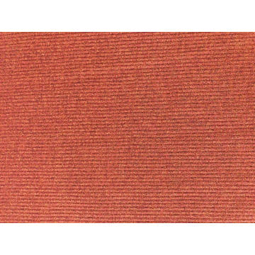 Double Sided Knitted lurex rib fabric