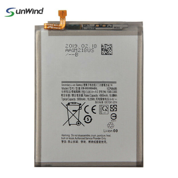 Replacement EB-BG580ABU Samsung M20 M30 SM-M205F Battery