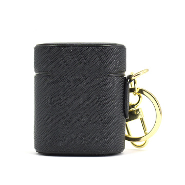 New Arrival Leather Protective Case Cover for Airpods