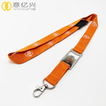 cheap bottle opener lanyard with metal lobster clasp