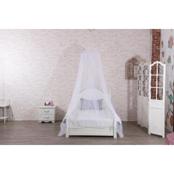 Glow in Dark Star Mosquito Net Bed Canopy