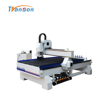 CNC router machine 3d wood mdf