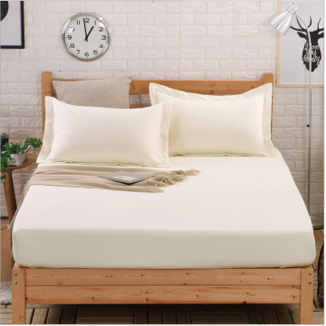 Reine 100% matelas imperméable Fitted Cotton Terry