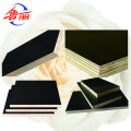 Film faced plywood black or brown film