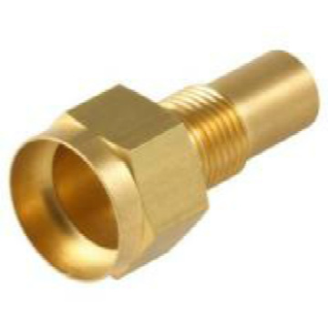 Brass hose adapters automotive spare strong parts
