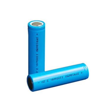 LiFepo4 IFR 26650 3000mAh 3.2V Battery CE ROHS