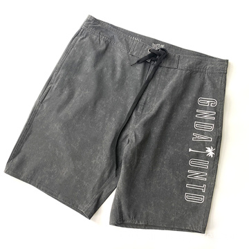 OEM Custom Men's Summer Male Training Shorts