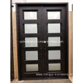 Anti-Rust Smooth Finish Aluminium Door