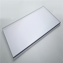 48''x96'' wall panel clear polycarbonate sheet