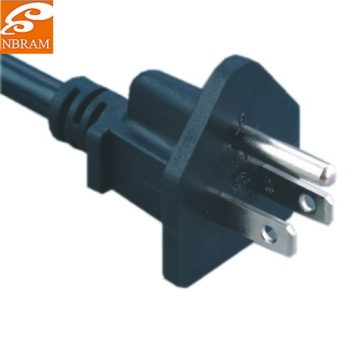 US Approval Home appliances extension Power Cord