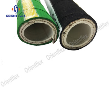 Resistant Chemical Synthetic Rubber Hose