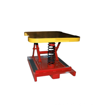 PalletPal Walkie spring Lift