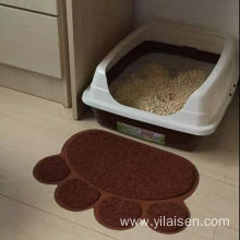 Anti-skid door floor dog waterproof mat