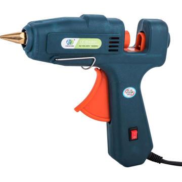 HJ021 Copper Nozzle Hot Glue Gun
