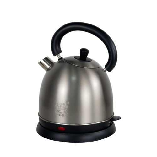portable travel kettle boiler household Titanium pot
