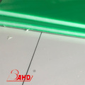 Three Layer Double Color Sandwich HDPE Plastic Sheets