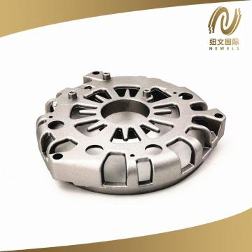 Aluminum Die Casting Blower Parts