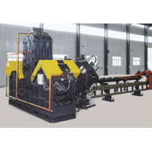 High Speed Angle Iron Drilling Machine