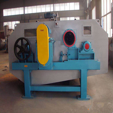 High Speed Pulp Washer Equipment For Paper Making