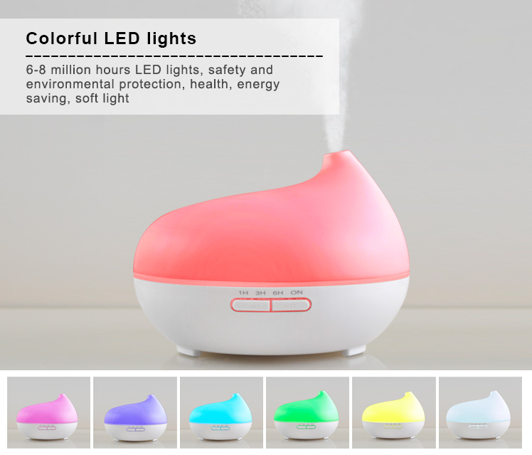 amazon ultrasonic aroma diffuser