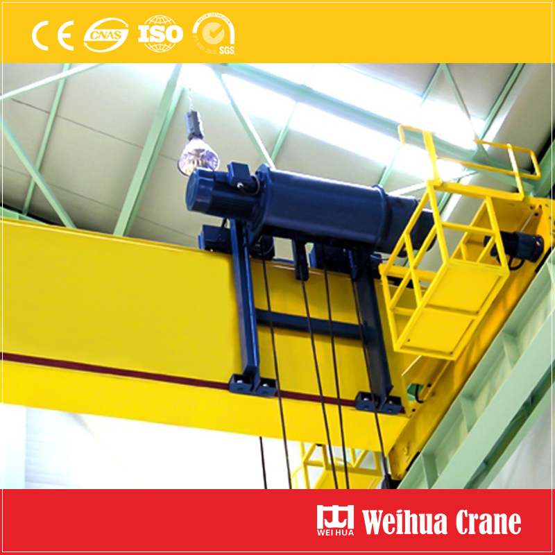 Side Mounted Hoist Overhead Crane