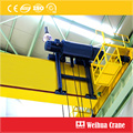 Side-Mounted Hoist Overhead Crane