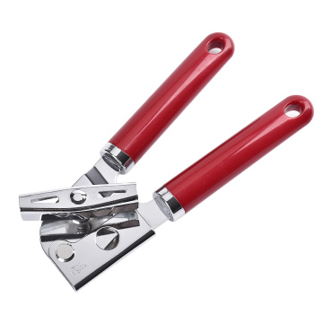 Red Commercial Can Opener
