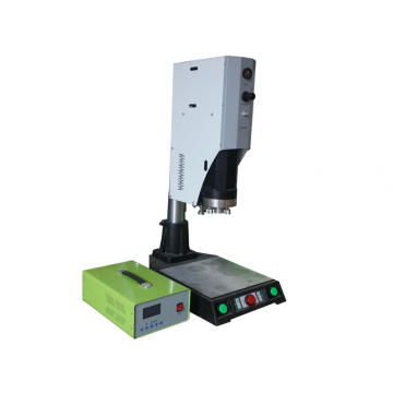 Ultrasonic Plastic Welding Machine Automatic