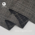 Nylon Rayon Jacquard Elastane Fabric For Dress