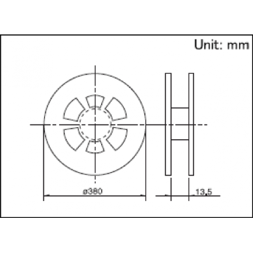 0.55 (H) mm Surface Mount Switch