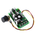 DC 10-60V High Power Driver Module 20A Universal PWM Motor Speed Controller Switch Current Voltage Regulator