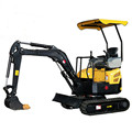Excavator Machines Hydraulic Mini Factory Cheap Price