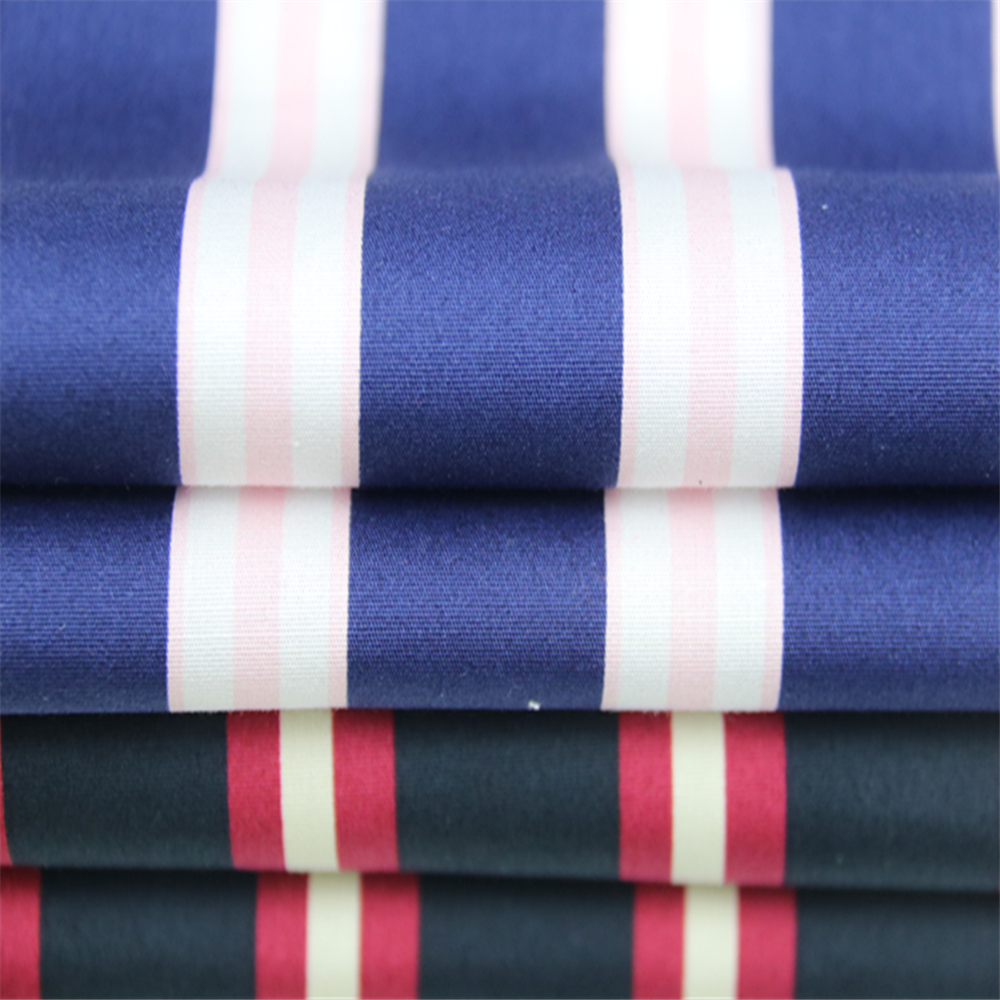 Short sleeve and shirt fabric