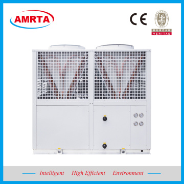 Industrial Glycol Water Chiller System