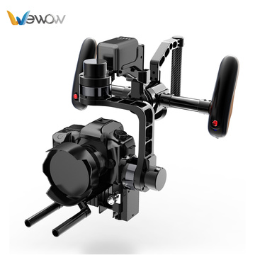 Wewow  original 3-axis brushless dslr  stabilizer