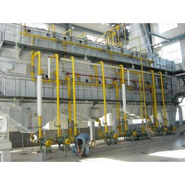 800t/d Oil Extraction Production Line