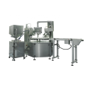 Filling and capping machine-Standard model