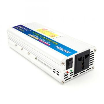 Car Power Inverter 1000W / 2000W (Peak)