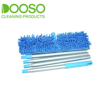 Microfiber And Chenille Refill Floor Flat Mop DS-1204