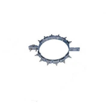 Type YH Assembling Bus-bar Round Ring